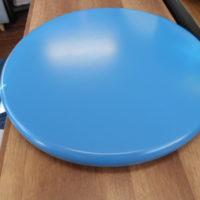 丸いミニテーブル 3色